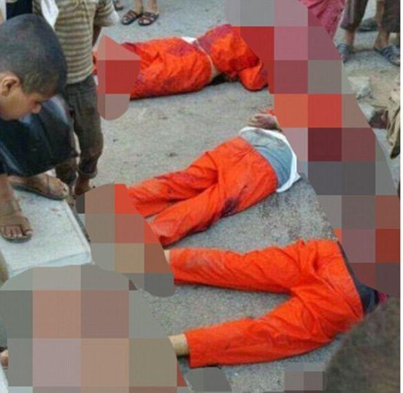 вбиті сирійські футболісти