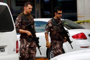 """""""Оливкова гілка"""": у сирійському Афріні загинули турецькі військові - ЗМІ"""