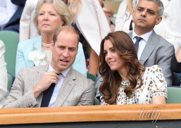 Принц Уильям и герцогиня Кейт_3