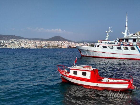 Турция, Эгейское море_4
