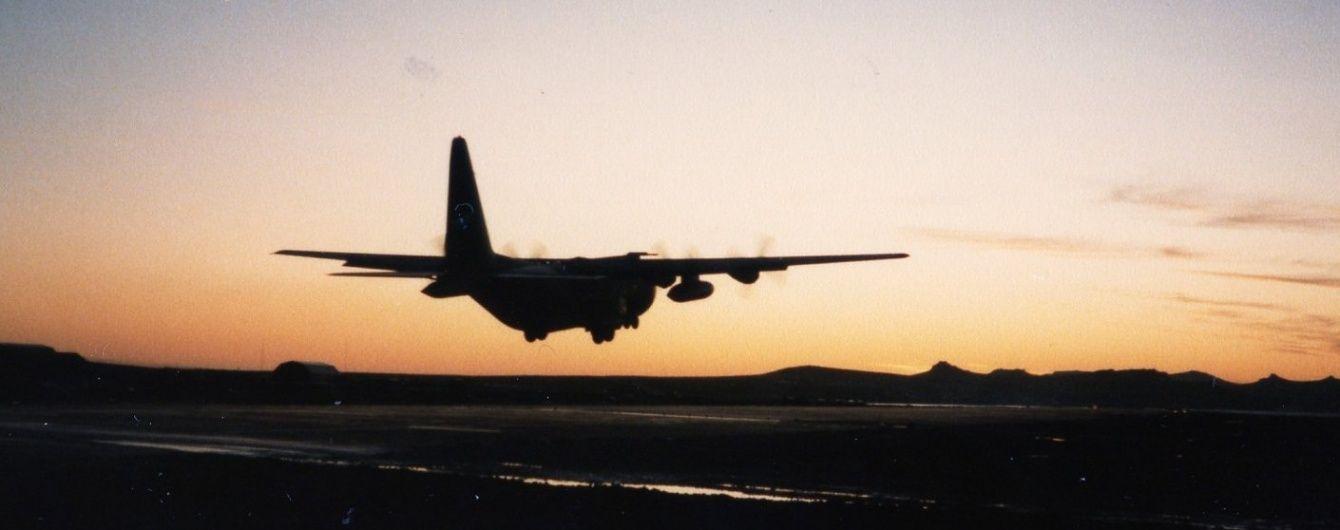 У Португалії розбився військово-транспортний літак, є жертви
