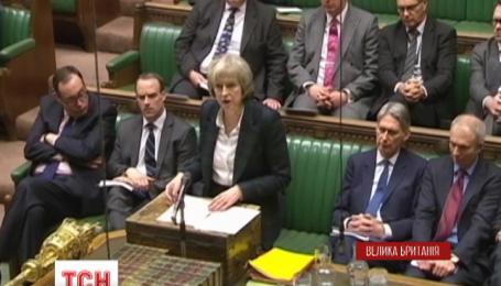 Тереза Мей залишилася єдиною кандидаткою на пост прем'єра Великої Британії
