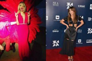 Битва сексуальных нарядов: Светлана Лобода vs Ани Лорак