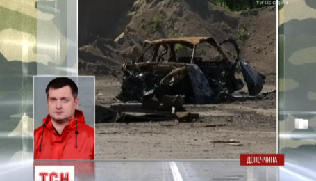 Ситуация в зоне АТО: после длительного затишья тяжелое оружие боевиков заработало на Луганщине