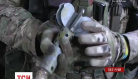 """Беспокойная """"промка"""": как украинские десантники держат линию обороны в Авдеевке"""