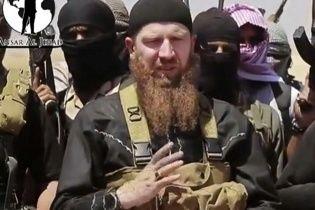 """В """"ІД"""" знайшли заміну вбитому """"міністру війни"""" аш-Шишані"""