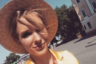 Катерина Осадча стала жертвою нахабних крадіїв