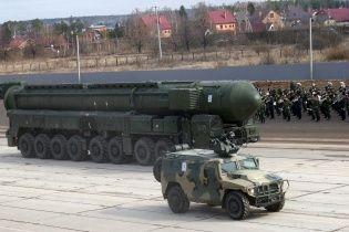 РФ развернула ракетный комплекс в оккупированной Евпатории