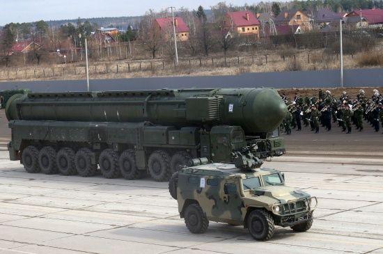 РФ розгорнула ракетний комплекс в окупованій Євпаторії