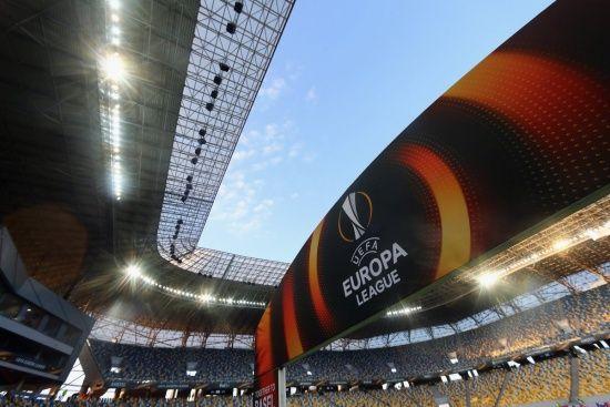 Стартував продаж квитків на фінал Ліги Європи