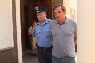 Після 12-годинного засідання суд заарештував скандального забудовника Войцеховського