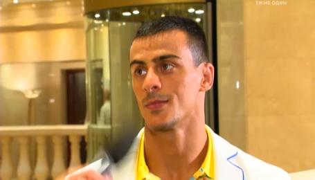 Украинский дзюдоист-олимпиец рассекретил спортивное хобби Петра Порошенко