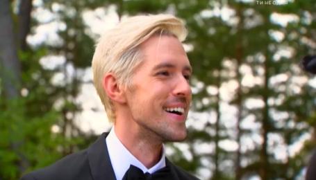 Латвийский певец Маркус Рива готовится в третий раз штурмовать Евровидение