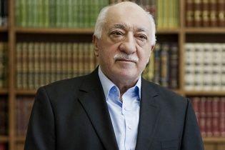 Туреччина не надала США доказів причетності проповідника Гюлена до спроби путчу