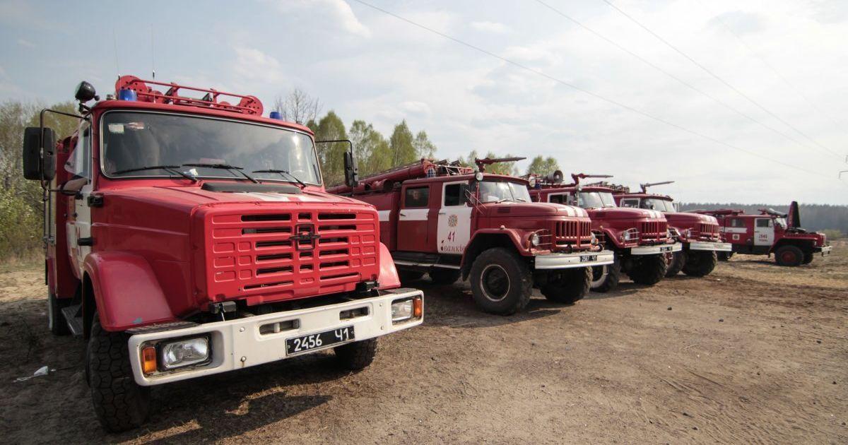 На Львівщині пролунав вибух, є загиблий