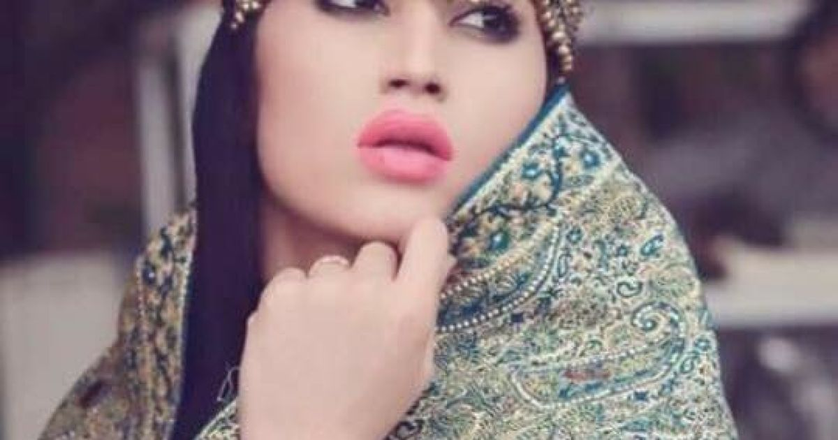 @ facebook.com/OfficialQandeelBaloch