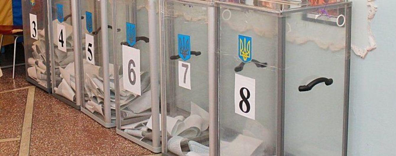 Россия продолжает добиваться присутствия российских наблюдателей на украинских выборах