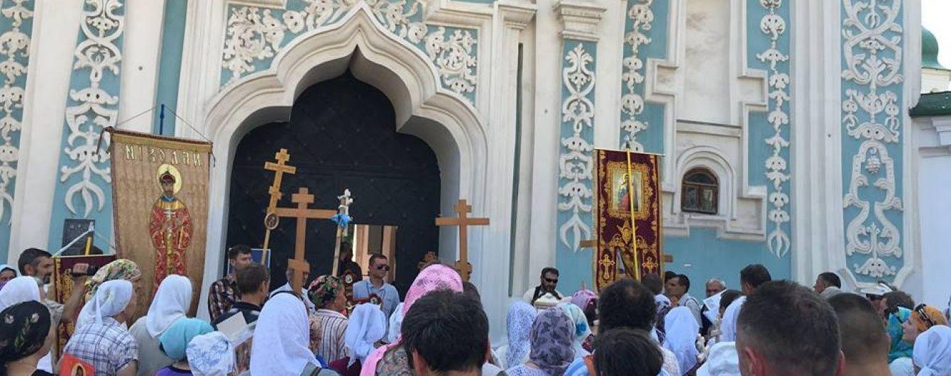 Священники УПЦ Московского патриархата судятся с государством за новые уставы