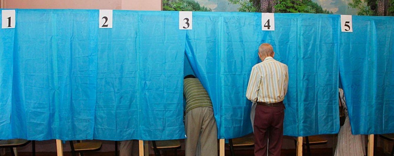 Тимошенко и Зеленский выходят во второй тур президентских выборов-2019. Порошенко - третий