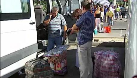 Місто Чортків прославилось на весь світ кількістю працівників-мігрантів