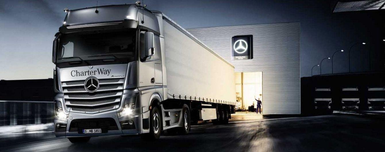 Daimler планирует печатать запчасти на 3D-принтерах