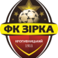 Емблема ФК «Зірка Кропивницький»