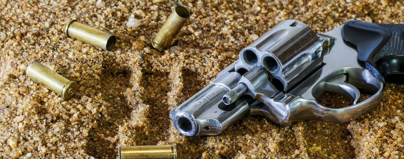 Подробиці розстрілу курсанта у Харкові: куля застрягла у черепі
