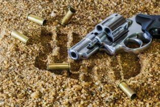 На Одещині підліток застрелив товариша з пістолета