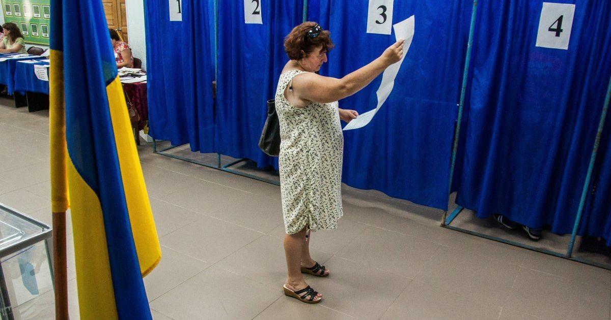 Довыборы в Раду: в пяти округах уже определены победители