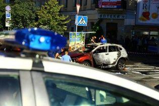 Справа вбивства Шеремета. Баканов припустив, що фігуранти справи могли бути агентами СБУ