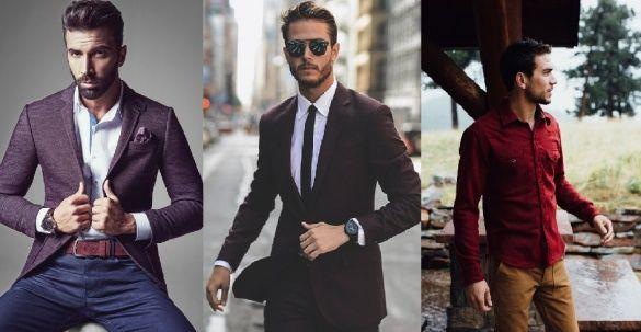 Мужские рубашки_1