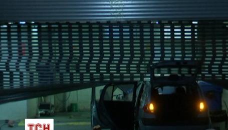 В Австралии мужчина пытался взорвать полицейский участок