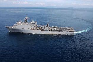 В США намекнули на возможную блокаду морских путей России