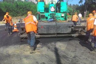 Рада изменила финансирование строительства и ремонта украинских автодорог