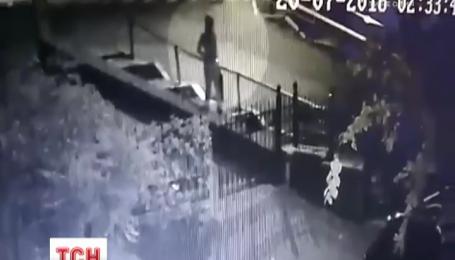 Оприлюднили відео, яке може допомогти слідству у розслідуванні вбивства Павла Шеремета