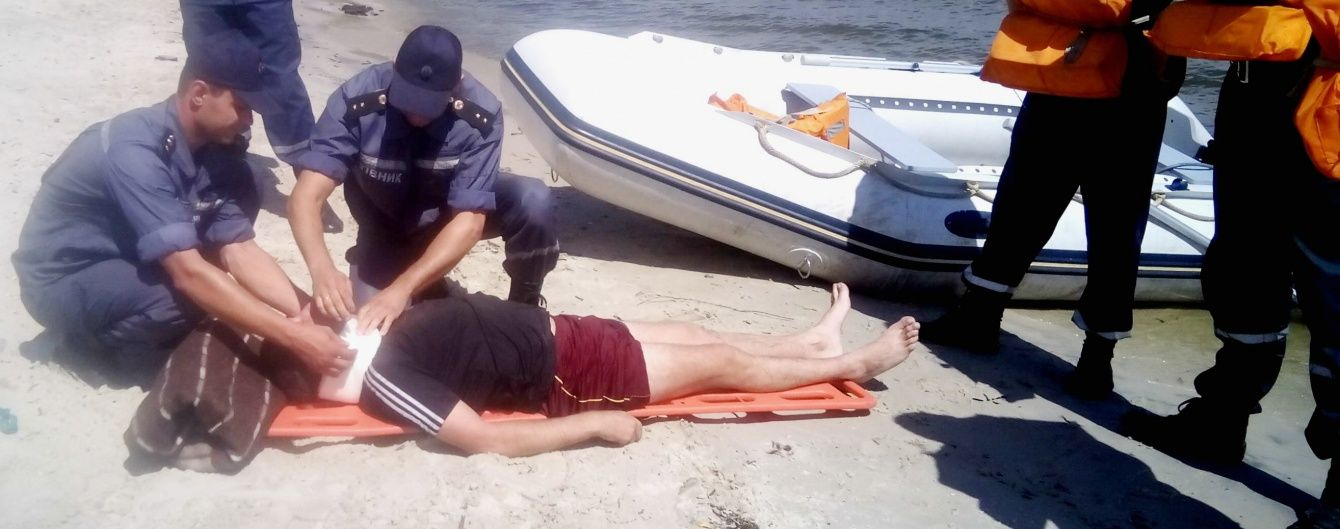 З початку року на водоймах України загинулопонад півсотні дітей