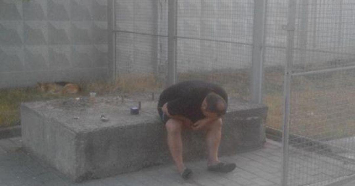 @ Facebook/Патрульная полиция Львова