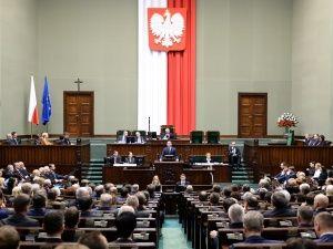Україна і резолюція Сейму Польщі. Прощання з польськими ілюзіями?