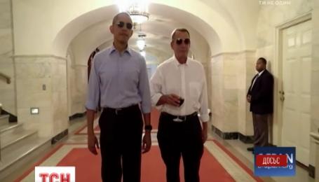 Новий дім Барака Обами: де житиме чиновник після закінчення президентства