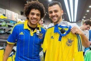 Тайсон, Марлос та Мораєс мають законне право стати українцями - спортивний директор