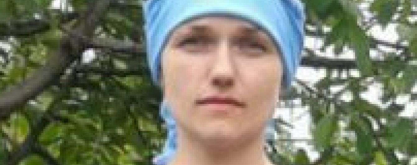 33-річна Вікторія благає про порятунок її життя