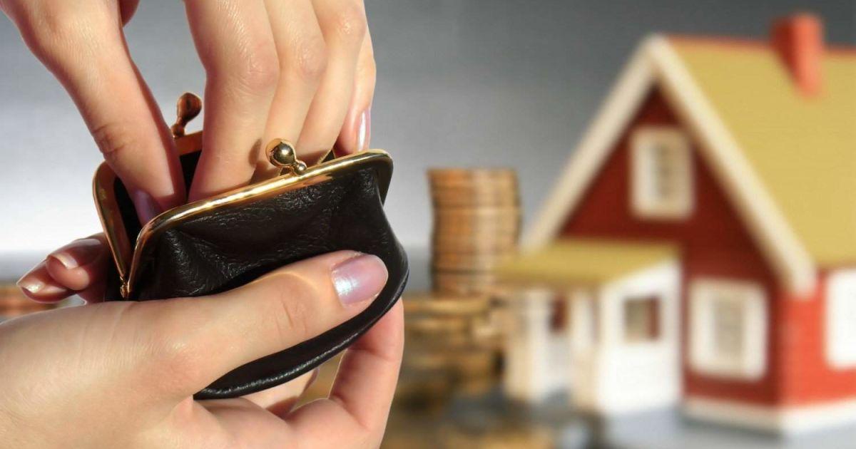 Рада подовжила мораторій на стягнення майна боржників за кредитами в іноземній валюті