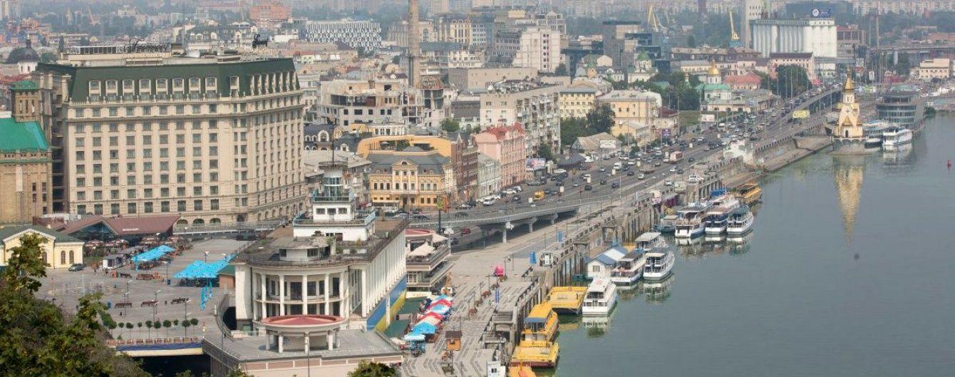 Середа в Україні буде спекотною та майже безвітряною. Прогноз погоди на 27 липня