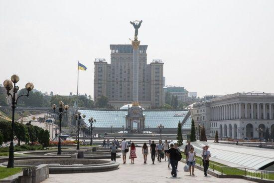 Синоптики спрогнозували, коли у Києві знизиться рівень шкідливих домішок у повітрі, накопичених через спеку