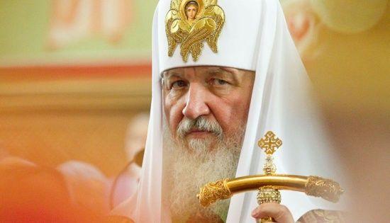 Патріарх Кирило двома словами охарактеризував свою коротку зустріч із Варфоломієм