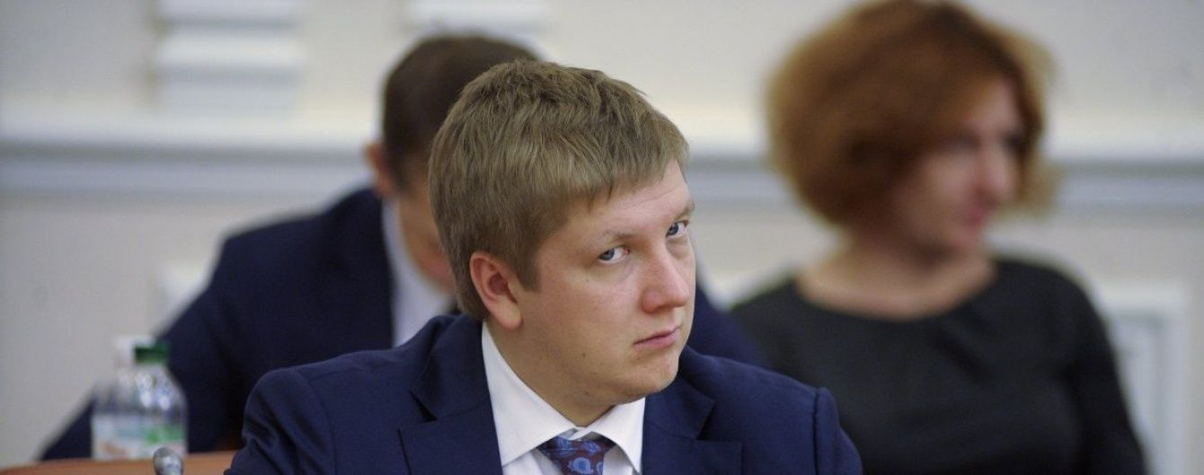 Коболев спрогнозировал, когда возобновятся переговоры с Россией относительно транзита газа