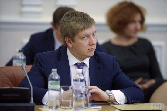 Коболєв спрогнозував, коли відновляться переговори з Росією щодо транзиту газу