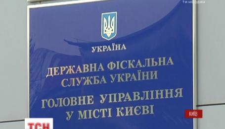 Детективы НАБУ обнаружили 13 млн гривен у налоговиков одного из районов Киева
