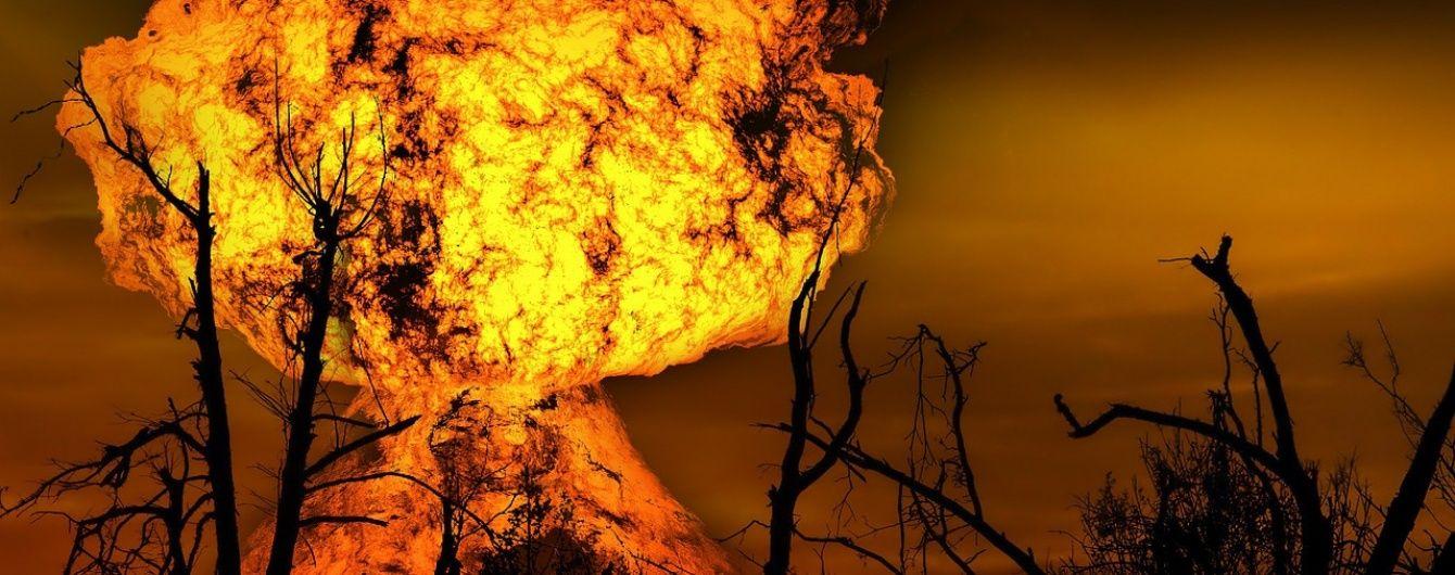 Во время взрыва боеприпасов на Сумщине погиб представитель НАТО