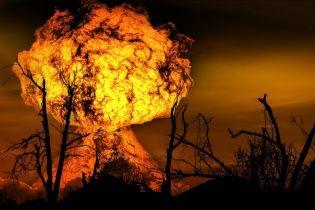 Під Харковом прогримів вибух, є загиблі